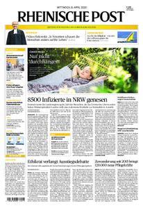 Rheinische Post – 08. April 2020