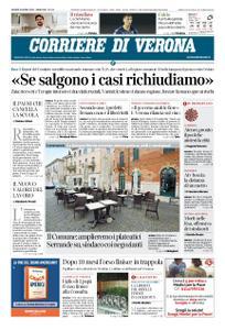 Corriere di Verona – 30 aprile 2020