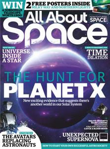 All About Space - May 2019