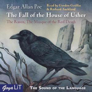 «The Fall of the House of Usher» by Edgar Allen Poe