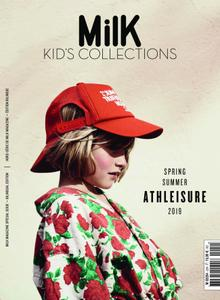 Milk Kid's Collections - janvier 2019