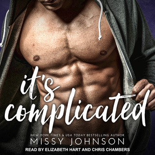 «It's Complicated» by Missy Johnson
