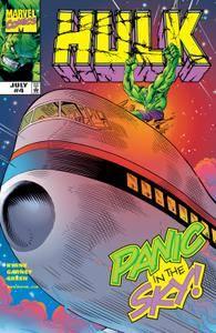 Incredible Hulk 004 1999 Digital
