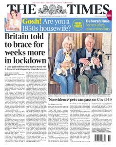 The Times - 9 April 2020