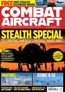 Combat Aircraft - December 2020