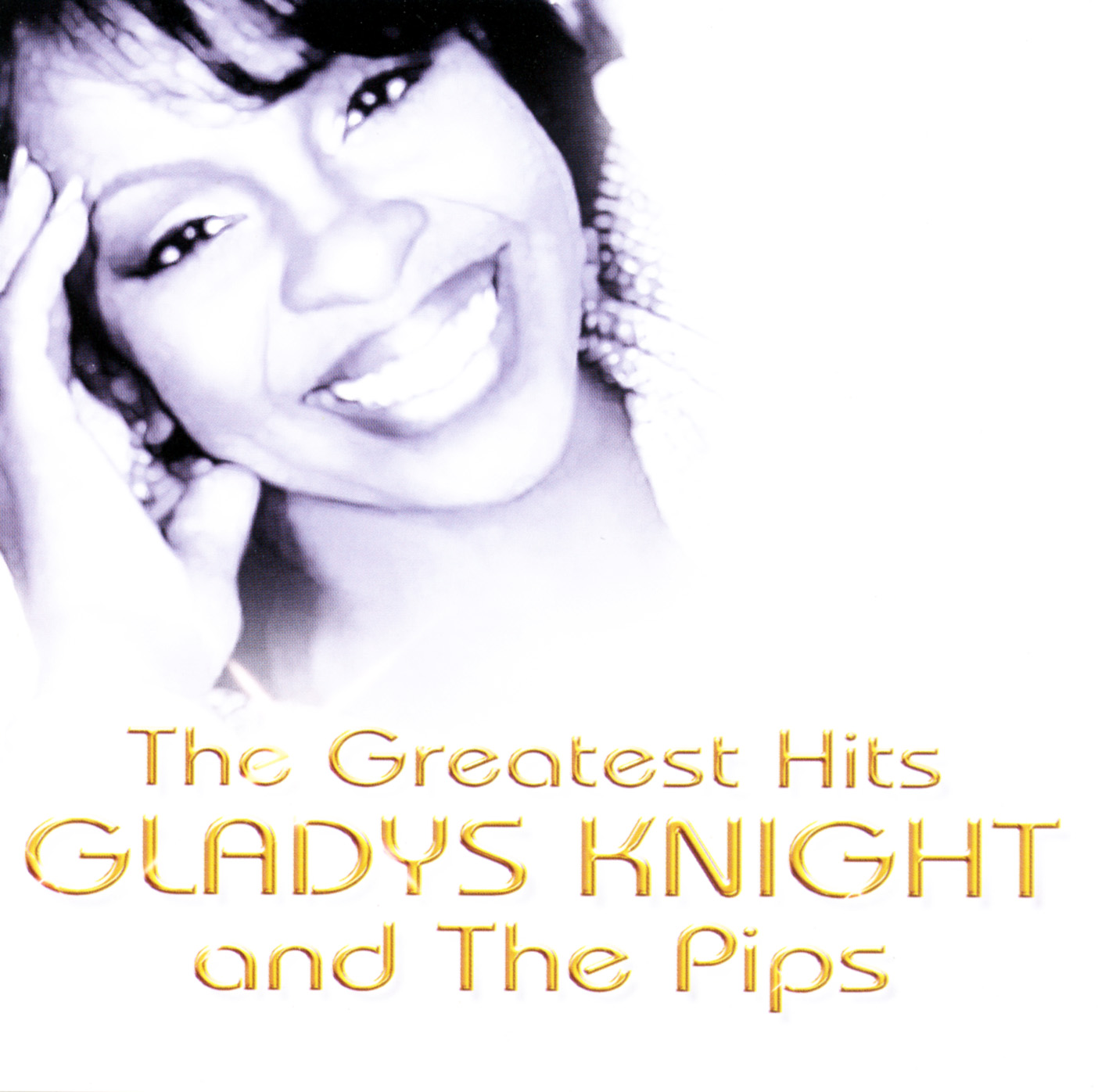 Gladys Knight And The Pips - The Greatest Hits