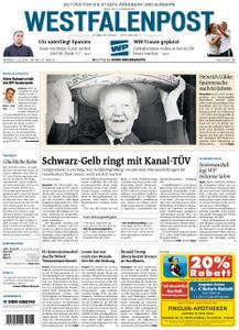 Westfalenpost Arnsberg - 01. Juli 2019