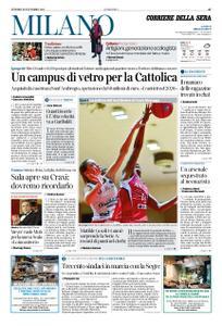 Corriere della Sera Milano – 29 novembre 2019