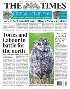 The Times - 29 November 2019