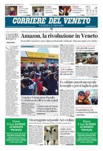 Corriere del Veneto Venezia e Mestre - 3 Aprile 2018
