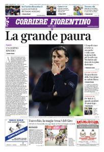Corriere Fiorentino La Toscana – 13 maggio 2019