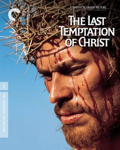 The Last Temptation of Christ (1988) [Criterion Collection]