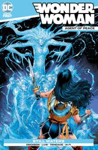 Wonder Woman-Agent of Peace 012 2020 digital Son of Ultron