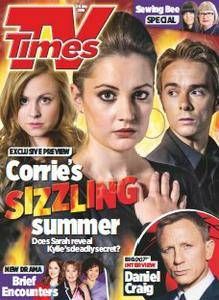 TV Times - July 2, 2016