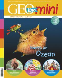 GEOmini - Februar 2021