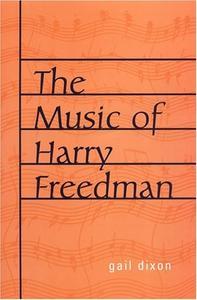 The Music of Harry Freedman