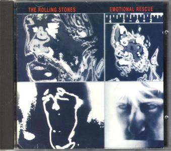 The ROLLING STONES - Emotional Rescue @320
