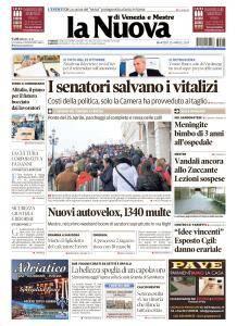 La Nuova Venezia - 25 Aprile 2017