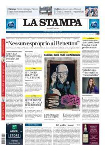 La Stampa Torino Provincia e Canavese - 16 Luglio 2020