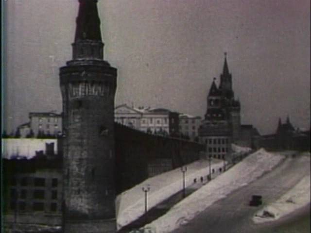 The Unknown War. Ep02: The Battle For Moscow (1979) [ReUp]
