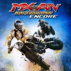 MX vs. ATV Supercross Encore (2015)