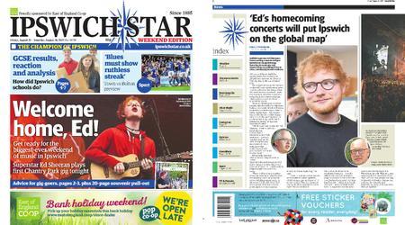 Ipswich Star – August 23, 2019