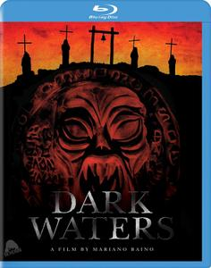 Dark Waters (1993) Temnye vody