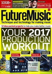 Future Music - February 01, 2017