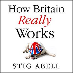 How Britain Really Works: Understanding the Ideas and Institutions of a Nation [Audiobook]