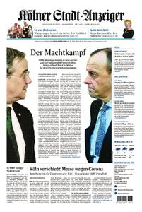 Kölner Stadt-Anzeiger Köln-Porz – 26. Februar 2020