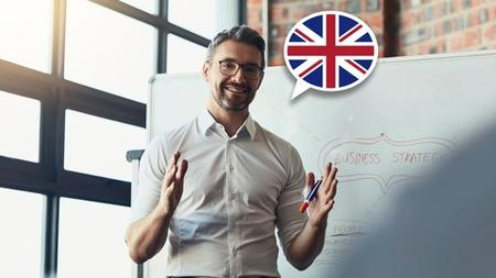 Learn to Speak English with a Clear British Accent