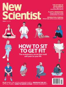 New Scientist International Edition - July 18, 2020