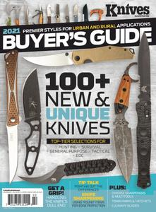 Knives Illustrated - January 2021
