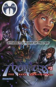 Archangel - The Saga