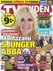 TV-guiden – 16 August 2018