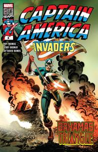 Captain America and the Invaders - The Bahamas Triangle 001 (2019) (Digital) (Zone-Empire