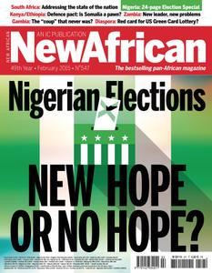 New African - February 2015