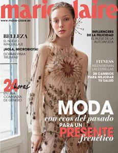 Marie Claire España - abril 2020