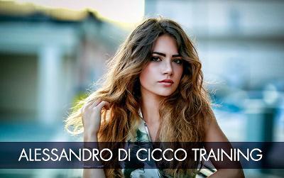 Alessandro Di Cicco - Sweet Girl Tutorial