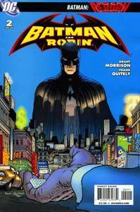 Batman and Robin 02