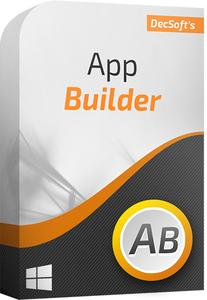 App Builder 2019.44 Multilingual + Portable