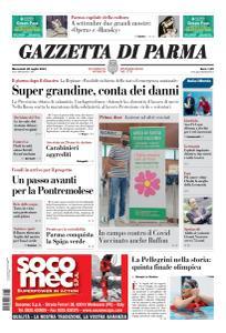 Gazzetta di Parma - 28 Luglio 2021