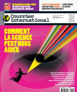 Courrier International - 26 Novembre 2020
