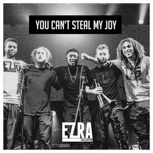 Ezra Collective - You Cant Steal My Joy (2019) [Official Digital Download]