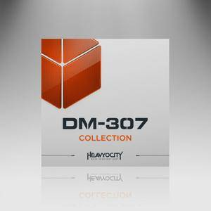 Heavyocity DM 307A Collection ALP v1.0 LiVE
