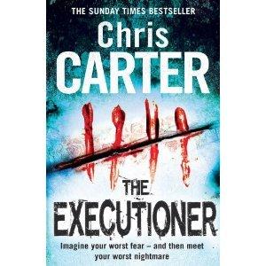 Chris Carter - The Executioner