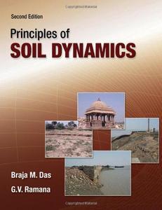 Principles of Soil Dynamics