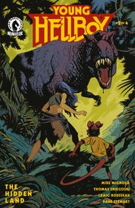 Young Hellboy - The Hidden Land 02 (of 04) (2021) (digital) (Son of Ultron-Empire
