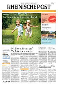 Rheinische Post – 06. Juli 2019