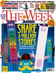The Week Junior UK - 29 February 2020